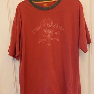 Tommy Bahama Relax Short Sleeve T-Shirt